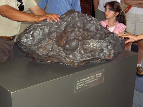 The Holsinger Meteorite