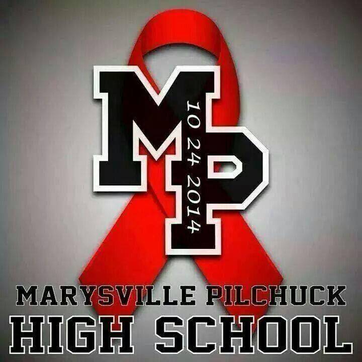 School Shootings 2014: Friday's Shooting At Marysville Pilchuck High School