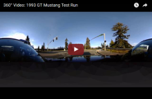 360-video-1993-gt-supercharged-mustang