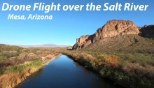 Salt River, Arizona
