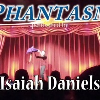 Phantasm: Silverwood's Theme Park Magic Show